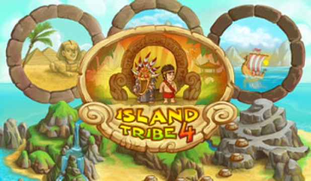 [MULTI] Island Tribe 4  [PC FRENCH]