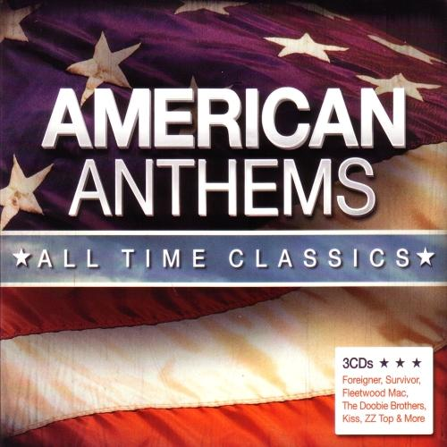American Anthems - All Time Classics (2012) [Multi]