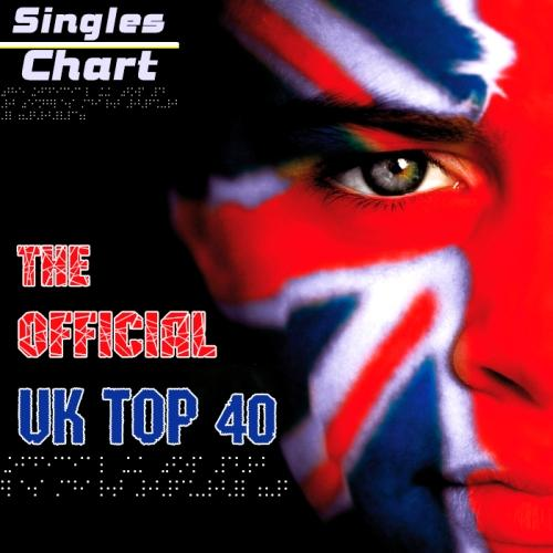 The Official Uk Top 40 Singles Chart 06-01 (2013) [Multi]