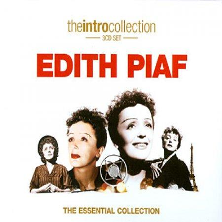Edith Piaf - The Intro Collection [Multi]