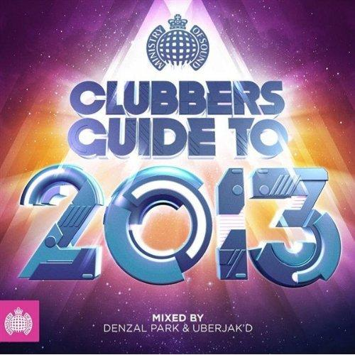 Ministry Of Sound - Clubbers Guide To 2013 [Multi]