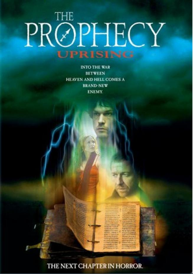 The Prophecy : Uprising | DVDRiP | MULTI | FRENCH