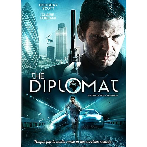 Le diplomate [1CD] [FRENCH] [DVDRIP] [MULTI]