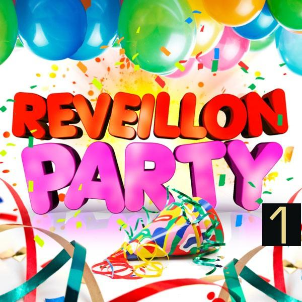 Compilation Réveillon Party Vol.1 (2012) [Multi]