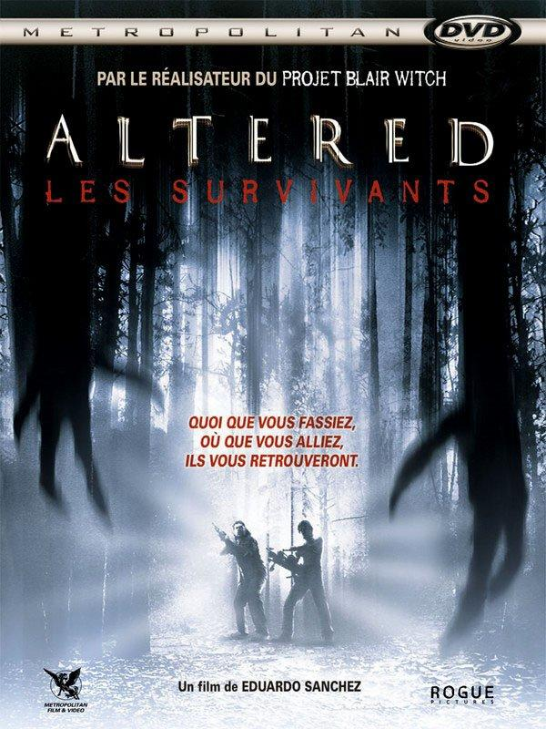 Altered - Les Survivants | DVDRiP | MULTI | FRENCH
