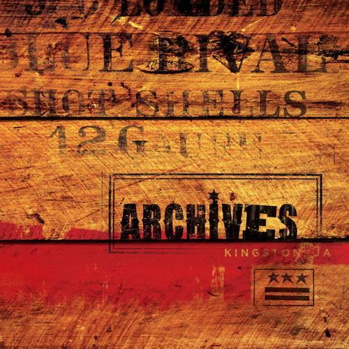 The Archives - Archives (2012) [Multi]