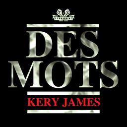 Kery James - Des Mots (203) [SINGLE] [MULTI]