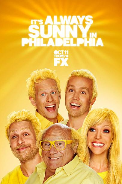 Download Movie Philadelphia Saison 8 Complete VOSTFR [E10/10]