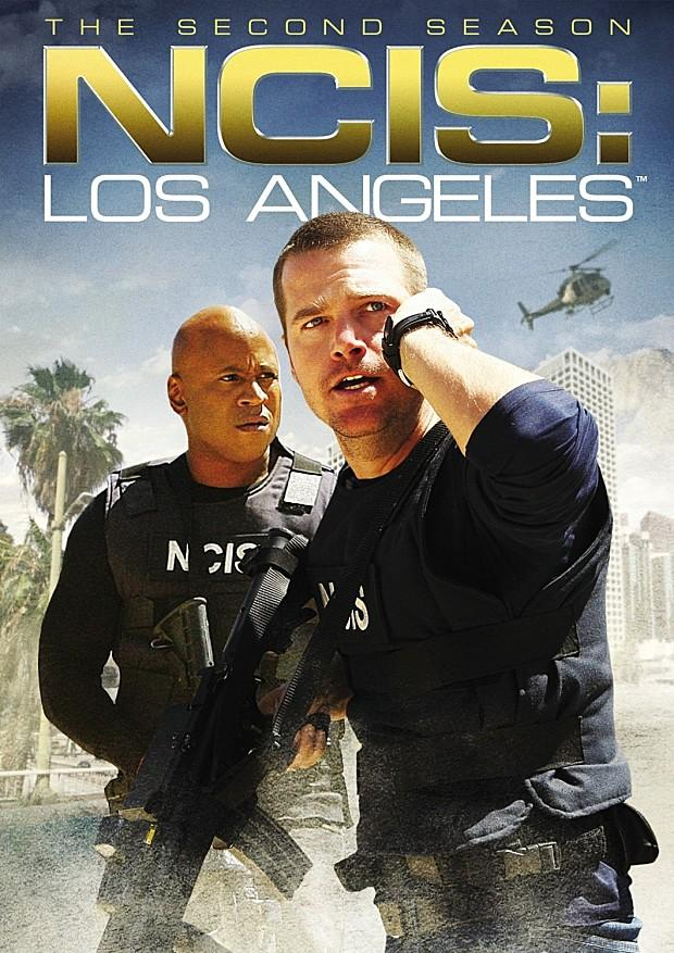 [MULTI] NCIS Los Angeles - Saison 1 et 2 EP [24/24][FRENCH][DVDRIP]