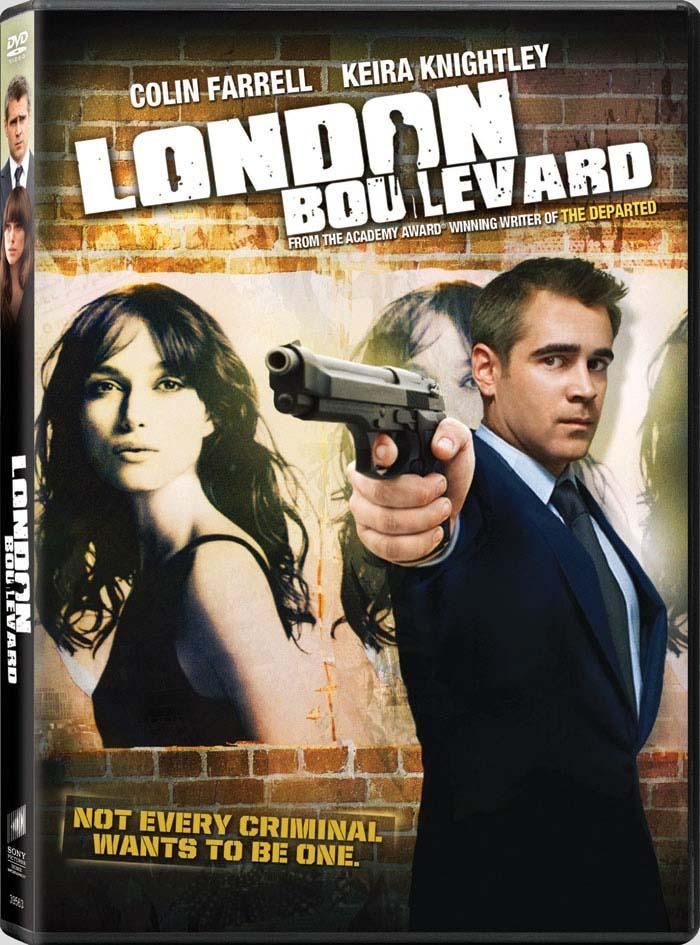 [MULTI] London Boulevard [VOSTFR][DVDRIP]
