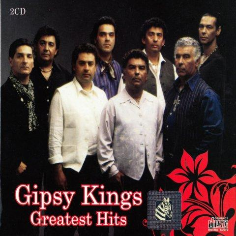 Gipsy Kings - Greatest Hits (2012) [Multi]