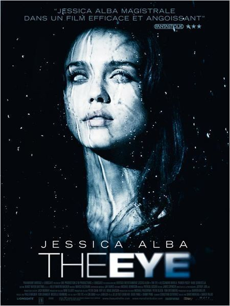 The Eye [FRENCH] [Blu-Ray 720p]