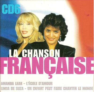 [MULTI] La Chanson Fran�aise CD6 (Flac)