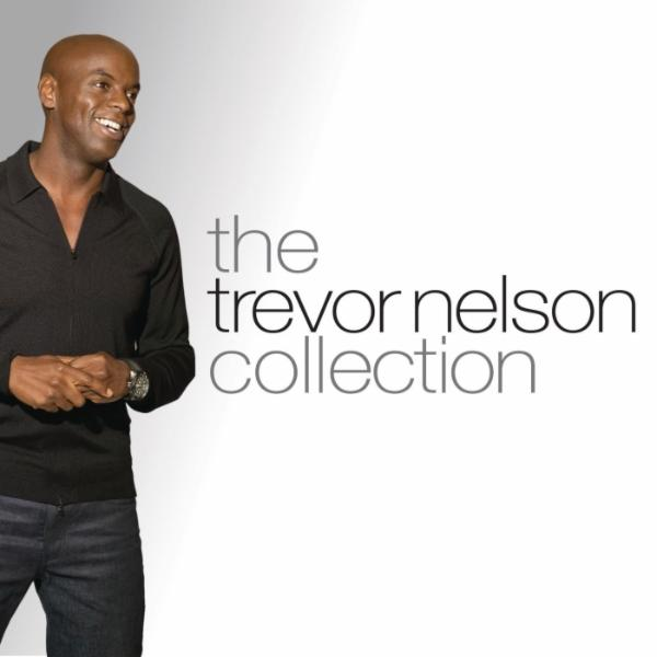 VA -  The Trevor Nelson Collection Explicit (2013) [MULTI]
