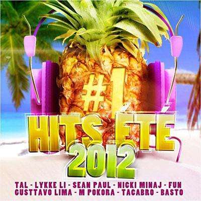 Hits Ete 2012 [Multi]