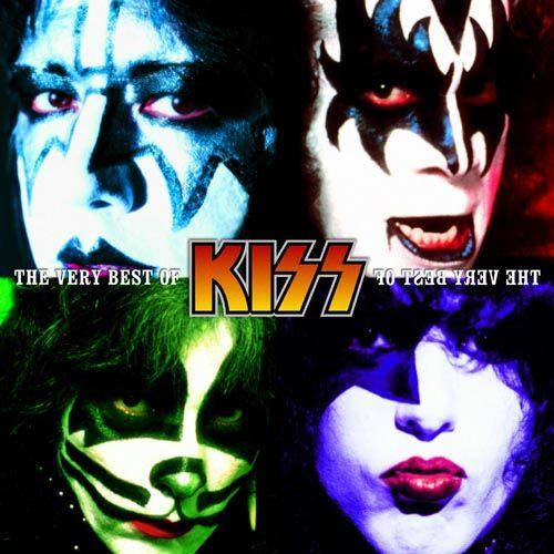 Kiss - The Very Best Of [Multi]