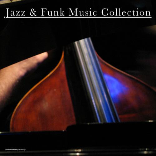 Jazz & Funk Music Collection (2012) [Multi]