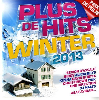 Plus de hits winter 2013