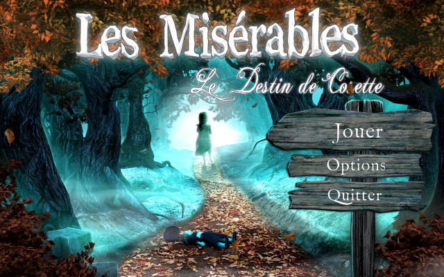 [MULTI]Les Misérables: Le destin de Cosette [PC FR]