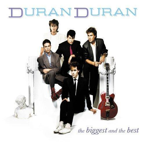 Duran Duran - The Biggest And The Best (2012) [Multi]