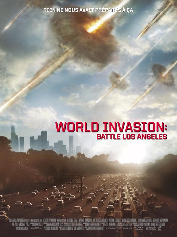 World Invasion : Battle Los Angeles [AC3] [BRRiP] [FRENCH] [MULTI]