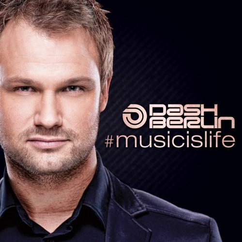 Dash Berlin - Music is life (Extended Version)