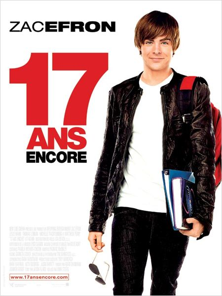 17 ans encore [AC3] [TRUEFRENCH] [DVDRIP] [MULTI]