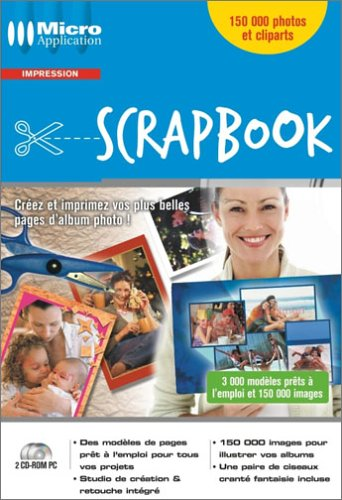 Micro Application - Scrapbook [MULTI]