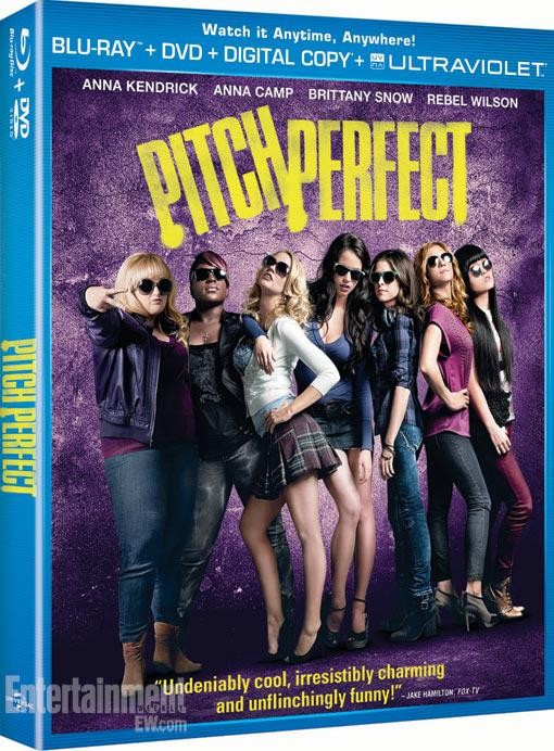 The Hit Girls (Pitch Perfect) [VOSTFR] [Blu-Ray 1080p]