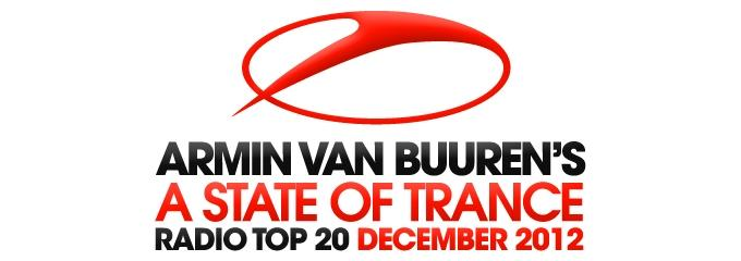 VA - A State Of Trance Radio Top 20 - December 2012 [MULTI]