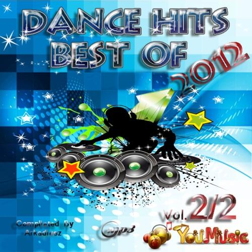 Best Of Dance Hits Vol.2 (2012) [Multi]