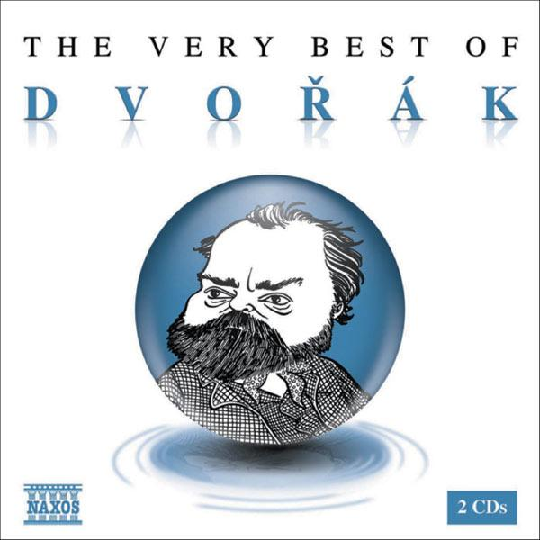 Dvorak - The very best of