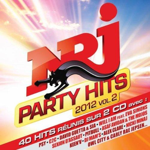 NRJ Party Hits 2012 Volume 2