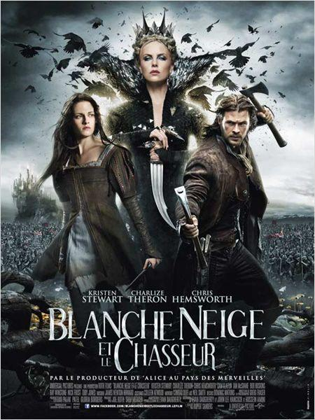 [MULTI] Snow White and the Huntsman 2012 [MULTI] [BLURAY 1080p]