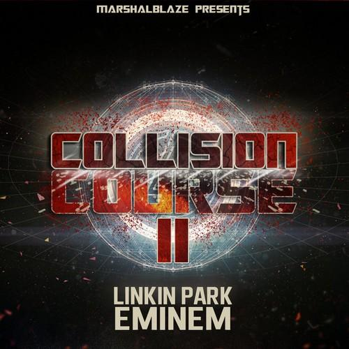 Eminem & Linkin Park - Collision Course II[Multi]