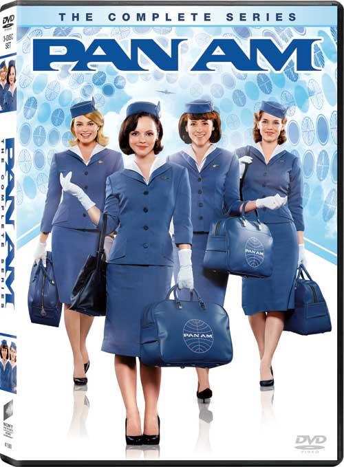 Download Movie Pan Am - Saison 1 [EP 14/14][VOSTFR][HDTV]