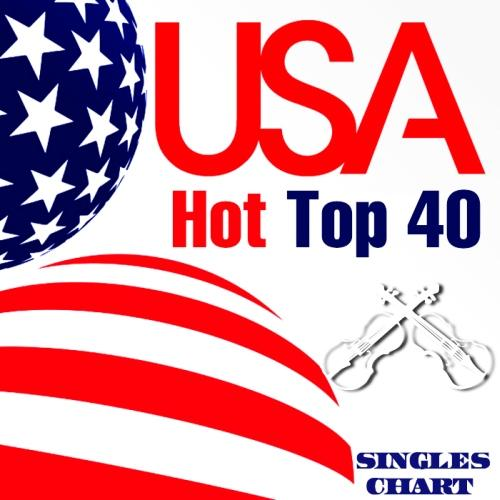 USA Hot Top 40 Singles Chart 11.02 (2013) [Multi]