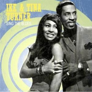 Ike and Tina Turner - The Blues (2013) [MULTI]