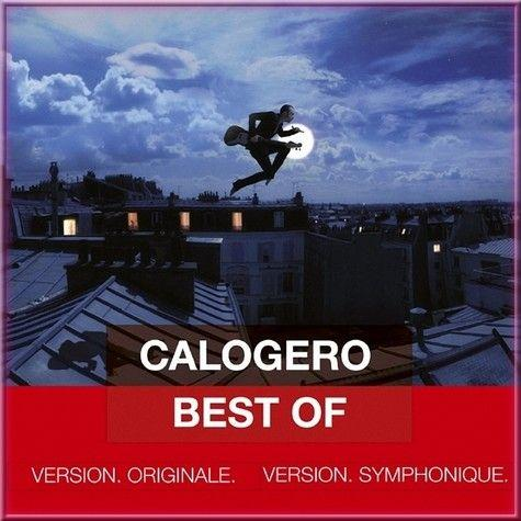 Calogero - Best Of [Multi]