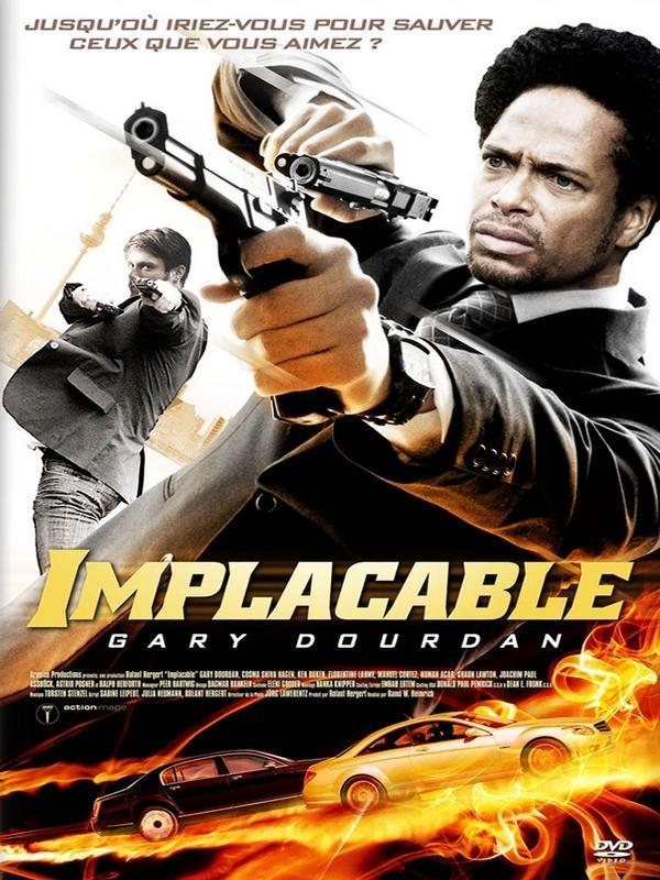 Implacable | DVDRiP | MULTI | TRUEFRENCH