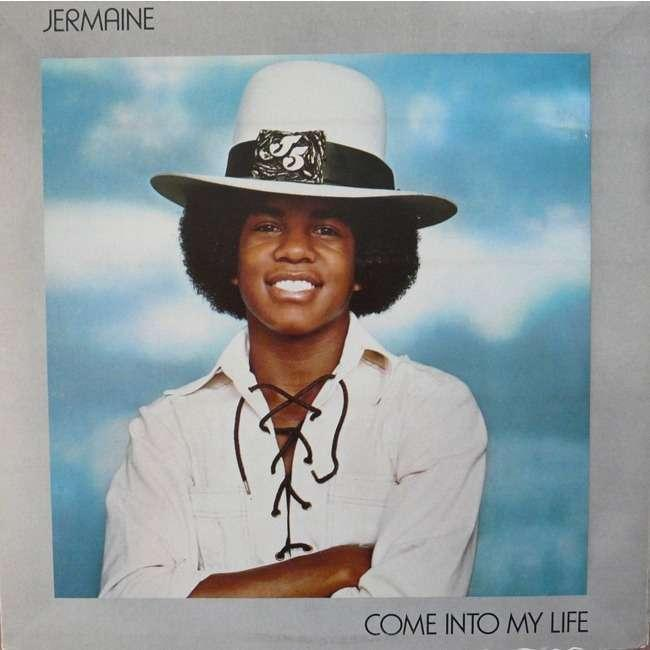 Jermaine Jackson - Come Into My Life (1973) [MULTI]