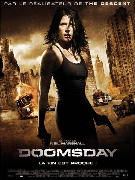 Doomsday [TRUEFRENCH AC3] [DVDRiP] [MULTI]