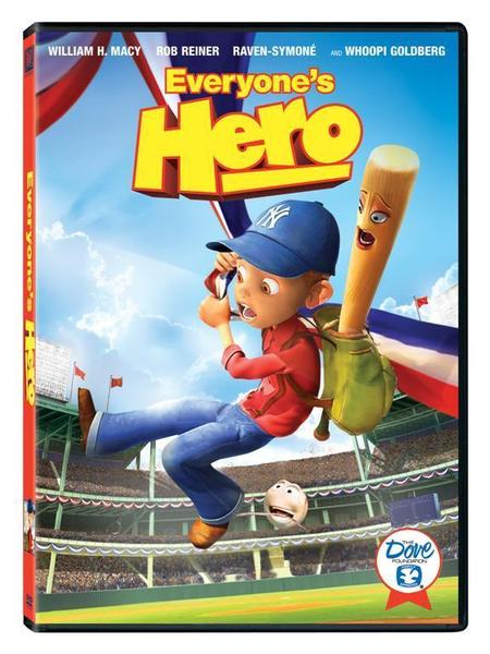 Everyones Hero [FRENCH] [BRRIP] [MULTI]
