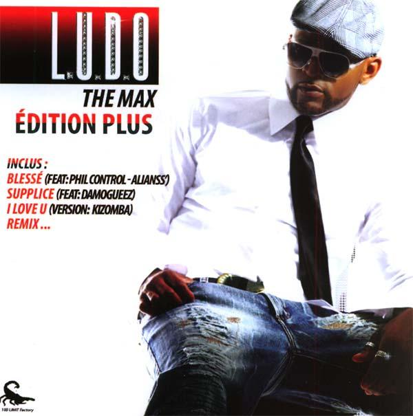 Ludo - The Max ( Edition Plus) (2012) [Multi]