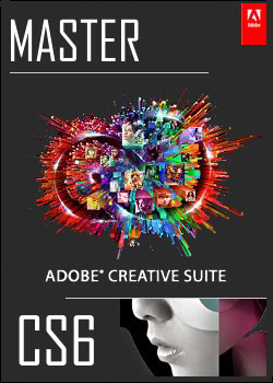 Adobe Creative Suite 6 Master Collection  [Multi]
