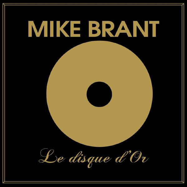 Mike Brant - Le Disque d'or [Multi]