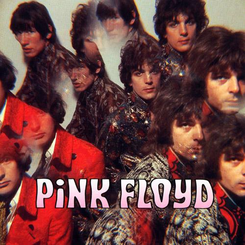 Pink Floyd - The Piper At The Gates Of Dawn (1967) [Multi]