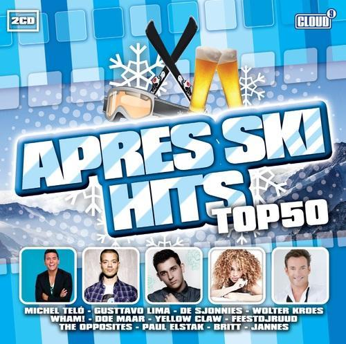 Apres Ski Hits Top 50 (2013) [Multi]