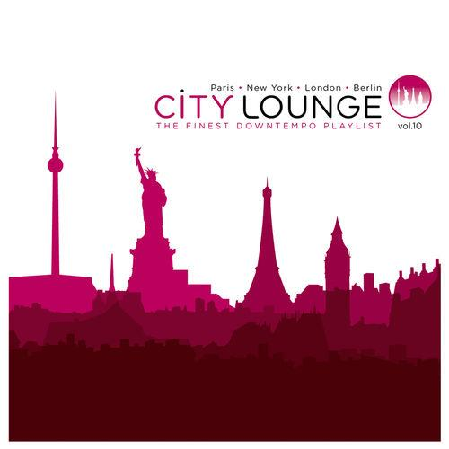 VA - City Lounge Vol. 10 (2013) [MULTI]
