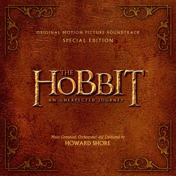 Howard Shore - The Hobbit An Unexpected Journey (Special Edition) [Multi]